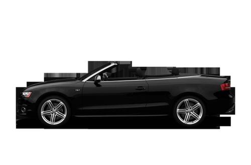 2011 Audi S5 Expert Reviews Specs And Photos Cars Com