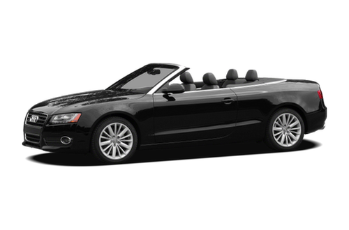 2011 Audi A5 Expert Reviews Specs And Photos Carscom