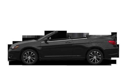 2011 Chrysler 200 Specs  Price  Mpg  U0026 Reviews