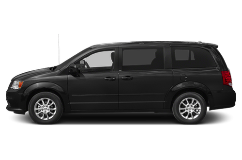 2015 Dodge Grand Caravan Overview | Cars.com