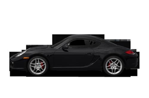 2011 Porsche Cayman Specs Price Mpg Reviews Carscom