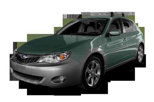 2011 Impreza Outback Sport Generation, 2011 Subaru Impreza Outback Sport model shown