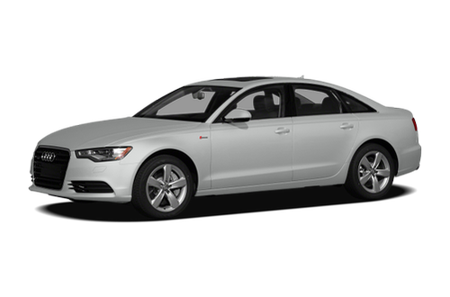 2012 Audi A6 - For every turn, there's cars com
