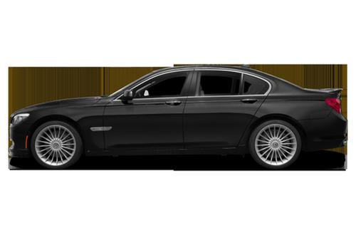 BMW ALPINA B Overview Carscom - 2012 bmw 745li