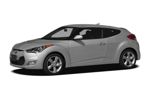 2012 Hyundai Veloster - For every turn, there's cars com