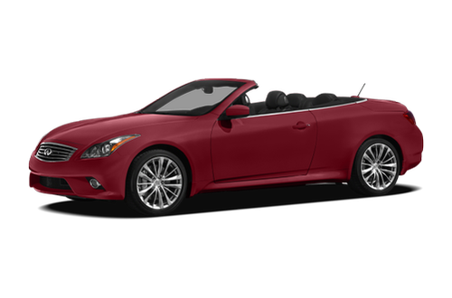 2012 INFINITI G37 - For every turn, there's cars com