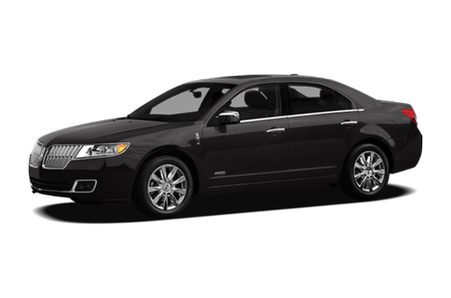 2012 Lincoln Mkz Hybrid Specs Price Mpg Reviews Cars Com