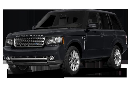 Land Rover Range Rover >> 2012 Land Rover Range Rover Expert Reviews Specs And Photos Cars Com