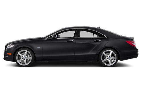 2012 mercedes benz cls class overview for Mercedes benz cls 300 coupe