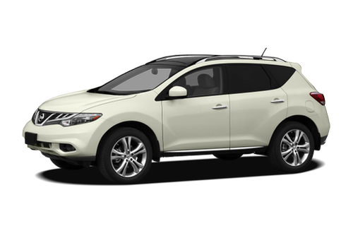 2012 Nissan Murano - For every turn, there's cars com