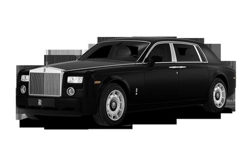 2012 Rolls-Royce Phantom VI