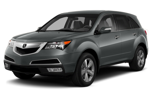 2013 Acura MDX Specs, Price, MPG & Reviews | Cars.com