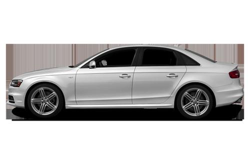 Audi S Overview Carscom - Audi s4