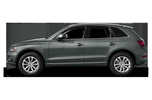 2016 audi q5 expert reviews, specs and photos | cars