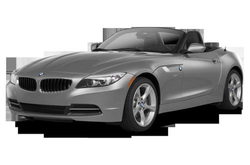 2013 Bmw Z4 Overview Cars Com