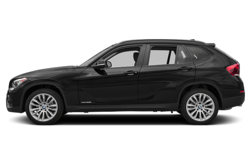 2014 Bmw X1 Overview Cars Com