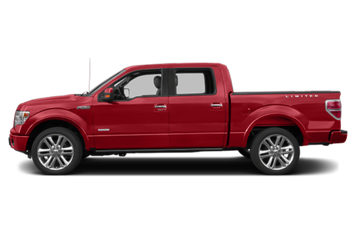 2013 ford f 150 expert reviews specs and photos. Black Bedroom Furniture Sets. Home Design Ideas