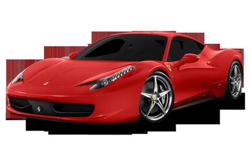 2013 Ferrari 458 Italia Specs Price Mpg Reviews Cars Com