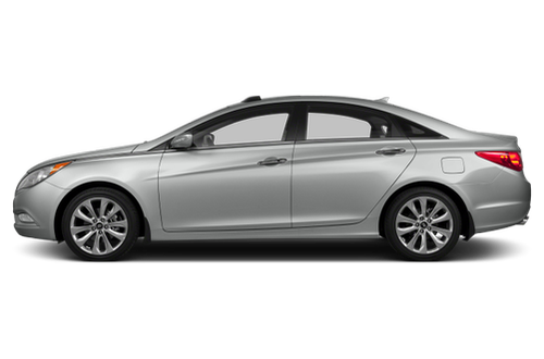 2013 Hyundai Sonata Specs Price Mpg Reviews Cars Com