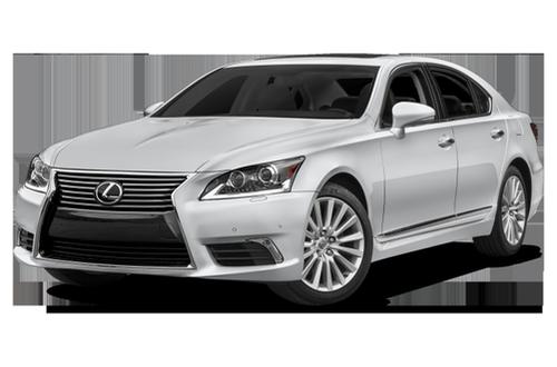 2015 Lexus Ls 460 Consumer Reviews Cars Com