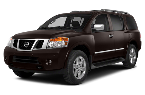 Nissan Armada Towing Capacity >> 2015 Nissan Armada Specs, Price, MPG & Reviews | Cars.com