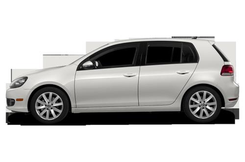2013 Volkswagen Golf Overview