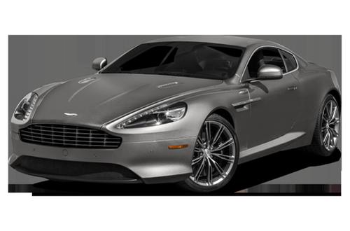 Gentil 2014 Aston Martin DB9