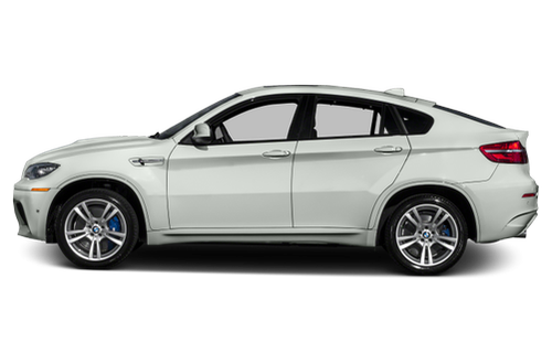 2014 BMW X6 M - For every turn, there's cars com