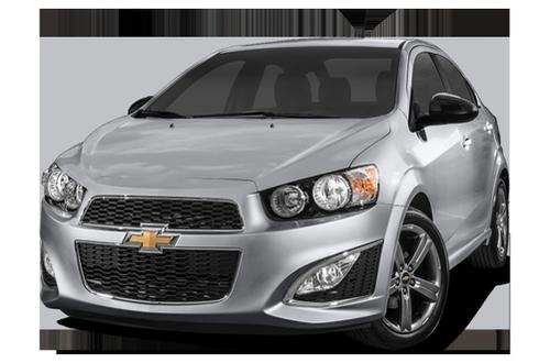 2014 Chevrolet Sonic Specs Price Mpg Reviews Cars Com