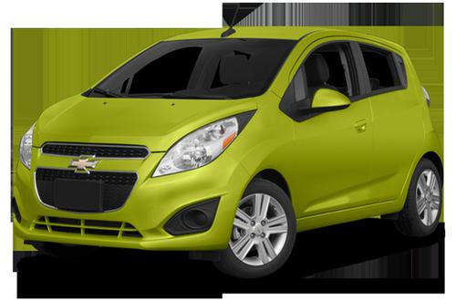 2014 Chevrolet Spark Consumer Reviews | Cars com