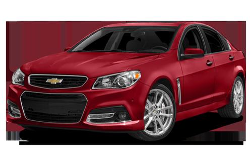 2014 Chevrolet Ss Consumer Reviews Cars Com