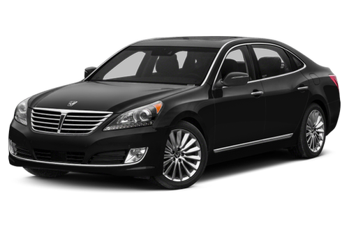 Hyundai Equus Models Generations Redesigns Cars