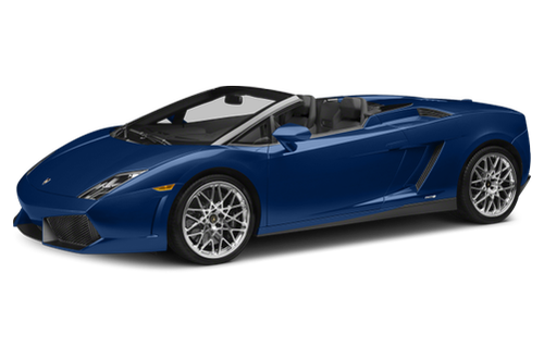 2014 Lamborghini Gallardo Expert Reviews Specs And Photos Cars Com