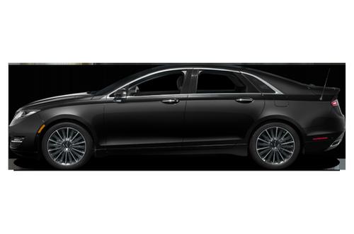 Take Our Quiz Meet The Car You Ll Love 2016 Lincoln Mkz Hybrid