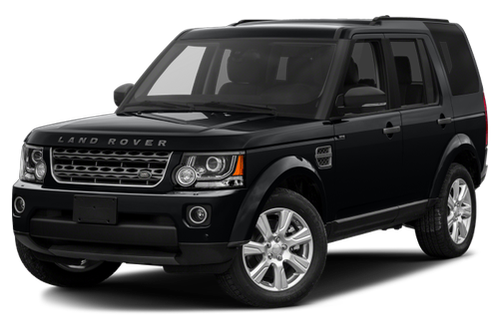 2016 Land Rover LR4 Pricing - For Sale | Edmunds