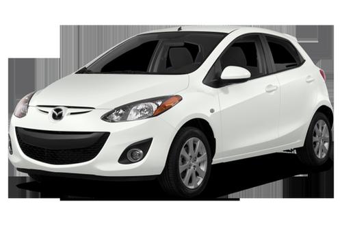 2014 mazda mazda2 consumer reviews | cars
