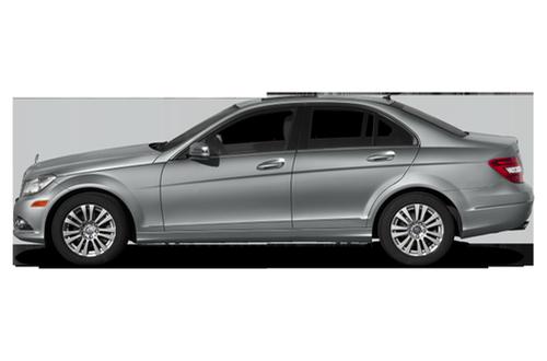 126070ffd4b7 2014 Mercedes-Benz C-Class Expert Reviews