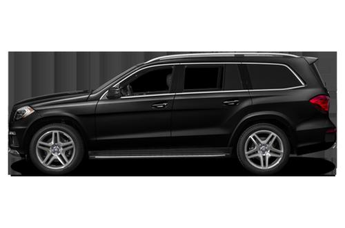 2016 Mercedes Benz Gl Class Expert Reviews Specs And Photos Cars Com
