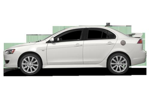 2014 Mitsubishi Lancer Specs, Price, MPG & Reviews | Cars.com
