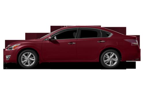 2014 Nissan Altima >> 2014 Nissan Altima Overview Cars Com
