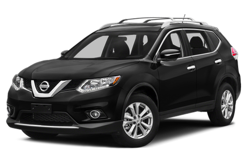 2014 Nissan Rogue Overview Cars Com