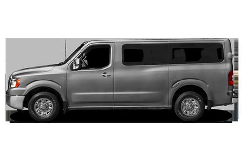 Nissan Nv 3500 >> 2017 Nissan Nv Passenger Nv3500 Hd Expert Reviews Specs And Photos