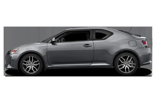 2016 Scion Tc Overview Cars Com