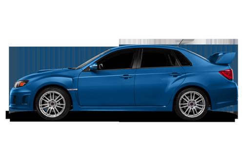 2014 Subaru Impreza Wrx Expert Reviews Specs And Photos Cars Com