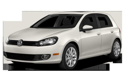 2014 Volkswagen Golf Specs Price Mpg Reviews Cars Com