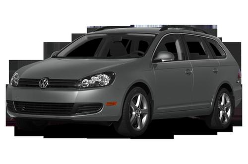 2011–2014 Jetta SportWagen Generation, 2014 Volkswagen Jetta SportWagen model shown
