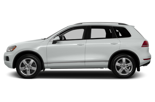 2014 Volkswagen Touareg Hybrid - For every turn, there's cars com