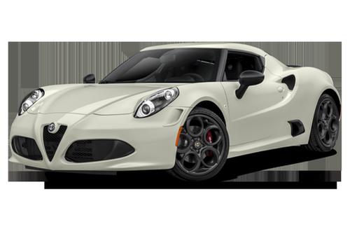 2017 Alfa Romeo 4c >> 2017 Alfa Romeo 4c Overview Cars Com