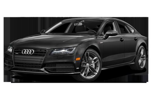 Audi A Overview Carscom - Audi car a7