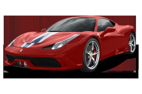 2014–2015 458 Speciale Generation, 2015 Ferrari 458 Speciale model shown